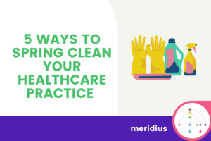spring clean clinic graphic